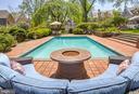 Pool & Pool House - 1 S ACTON PL, ANNAPOLIS