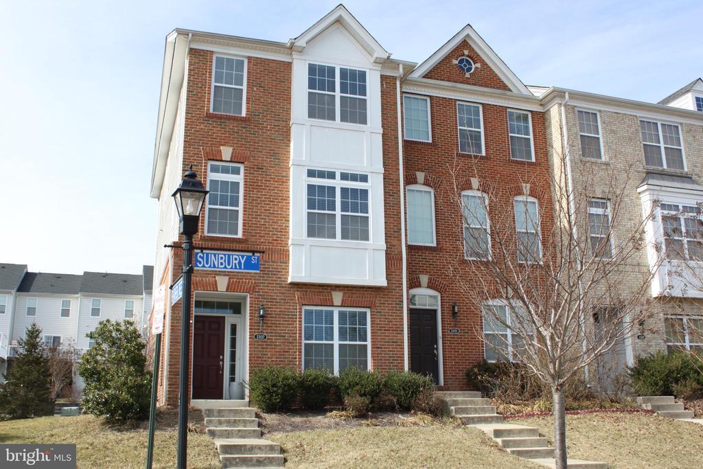 23127  SUNBURY STREET, Ashburn in LOUDOUN County, VA 20148 Home for Sale