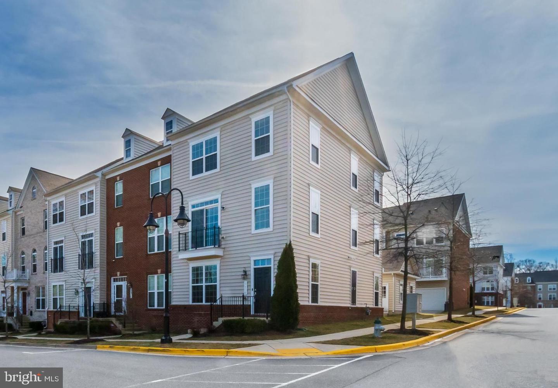8410 GIBBS WAY, LANDOVER, Maryland