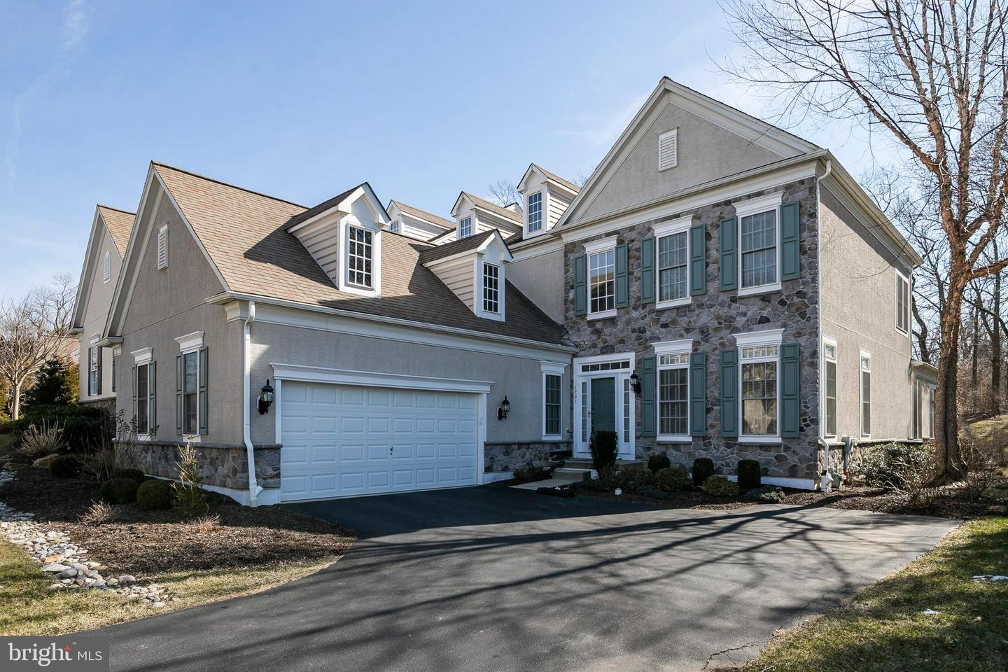 1701 HIBBERD LANE, WEST CHESTER, Pennsylvania