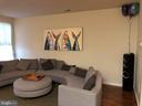 Living Room - 133 EVERGREEN CT, MOUNT ROYAL