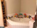 Master Bath-Jacuzzi - 133 EVERGREEN CT, MOUNT ROYAL