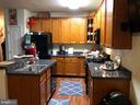 Kitchen - 133 EVERGREEN CT, MOUNT ROYAL