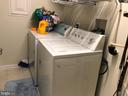 2nd Floor Laundry Room - 133 EVERGREEN CT, MOUNT ROYAL