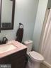 master bathroom - 4 DARUS CT, STERLING