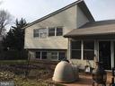 back yard - 4 DARUS CT, STERLING