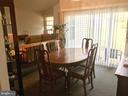 dining room - 4 DARUS CT, STERLING