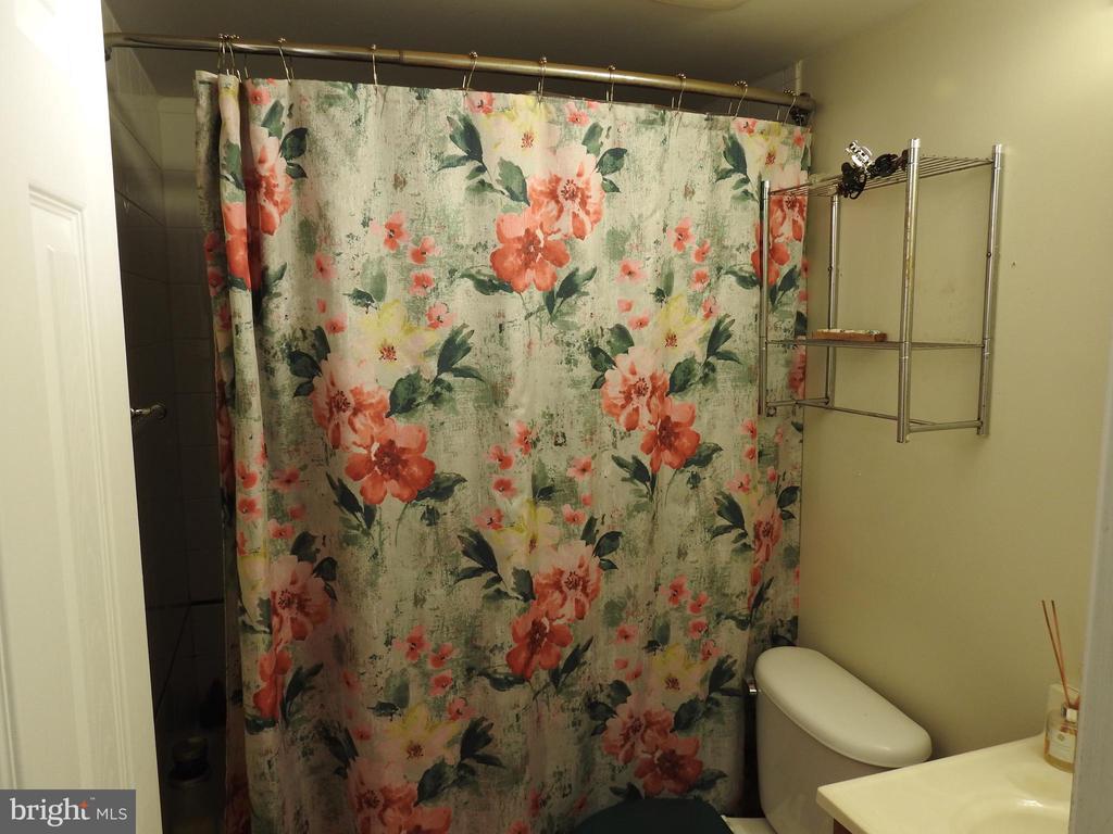 Bathroom - 4124 AMES ST NE #204, WASHINGTON