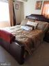 Master Bedroom - 4124 AMES ST NE #204, WASHINGTON
