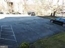 Parking Space 9 - 4124 AMES ST NE #204, WASHINGTON
