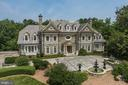 Gorgeous grounds - 7984 GEORGETOWN PIKE, MCLEAN