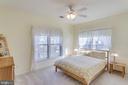 Bedroom #4 on UL - 43328 MARKHAM PL, ASHBURN