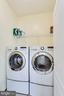 Laundry Room on UL - 43328 MARKHAM PL, ASHBURN