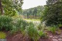 View of Lake From Property - 5322 BLACK OAK DR, FAIRFAX