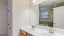 Master Bath - 17149 SEA SKIFF WAY, DUMFRIES