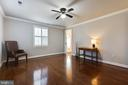 Is it a study or can it be a main level BR? - 1017 TYLER ST, HERNDON