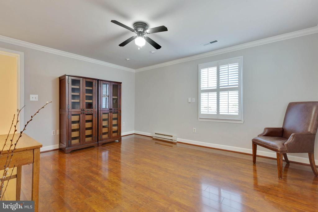 This room is also part of the original bungalow - 1017 TYLER ST, HERNDON