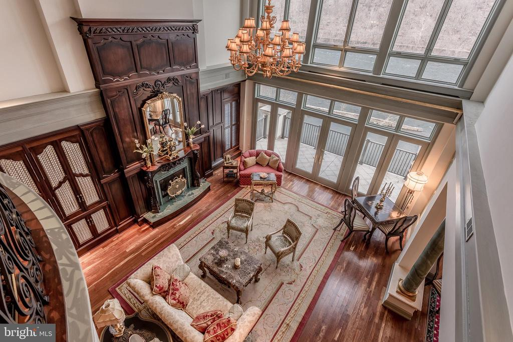 512  WATERVIEW PLACE, one of homes for sale in New Hope