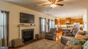 Main Level Family Room - 17149 SEA SKIFF WAY, DUMFRIES