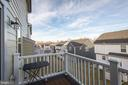 Main Level Deck - 17149 SEA SKIFF WAY, DUMFRIES