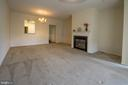 Pass thru from kitchen to dining room. - 16 TURTLE CREEK WAY, FREDERICKSBURG