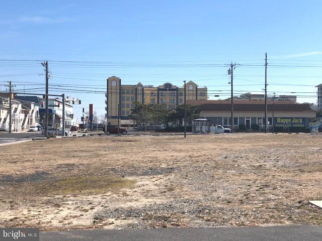 土地,用地 为 销售 在 大洋城, 马里兰州 21842 美国