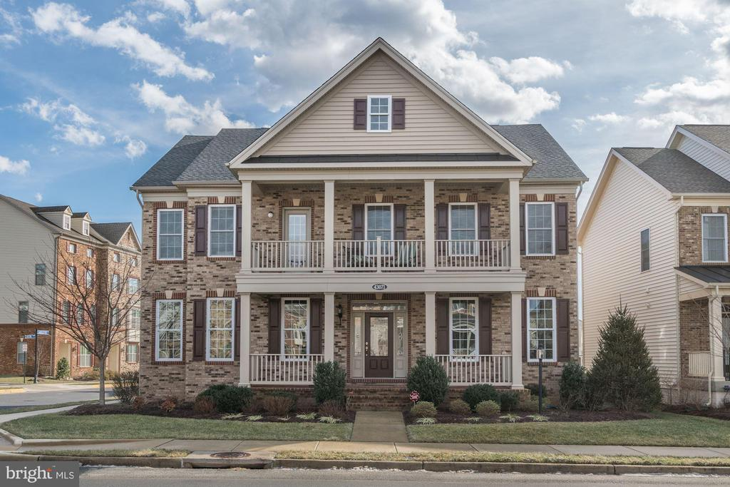 43071  OLD RYAN ROAD, Ashburn in LOUDOUN County, VA 20148 Home for Sale
