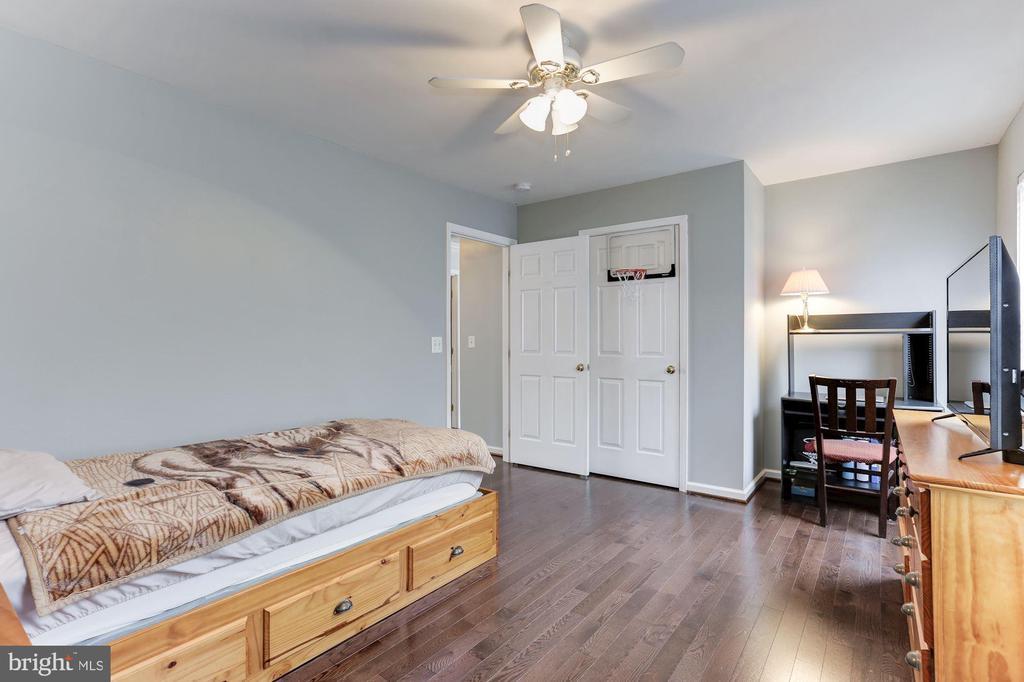 Bedroom 4 - 43127 LLEWELLYN CT, LEESBURG
