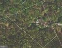 2.57acre Parcel View - 2008 ROUNDHOUSE RD, VIENNA