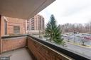 Nice Terrace - 2230 GEORGE C MARSHALL DR #327, FALLS CHURCH
