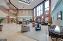 Lobby - 2230 GEORGE C MARSHALL DR #327, FALLS CHURCH