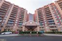 Exterior - 2230 GEORGE C MARSHALL DR #327, FALLS CHURCH