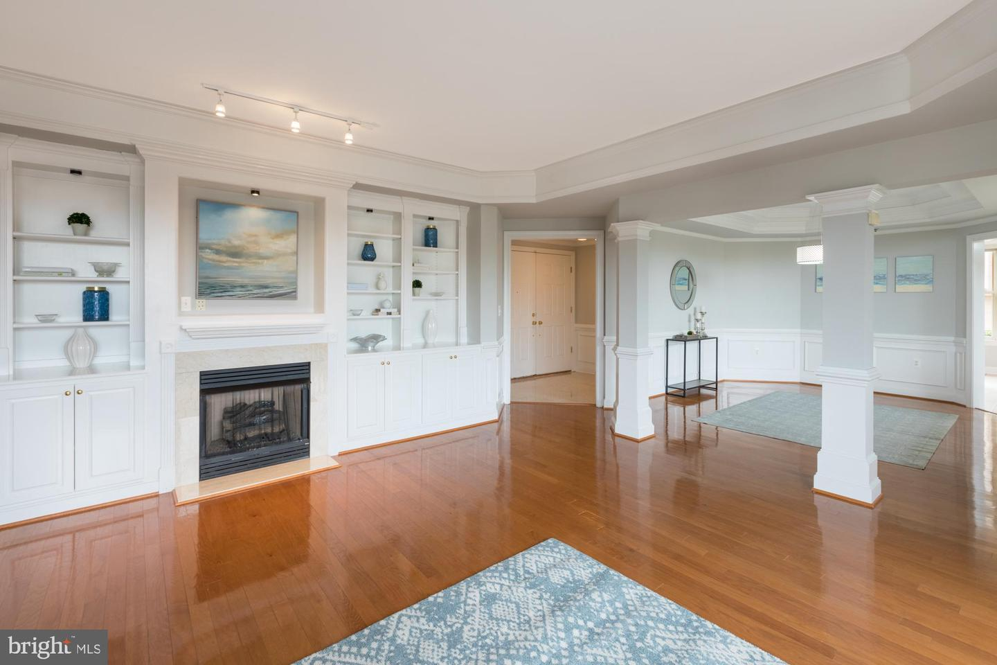 Additional photo for property listing at 1555 N Colonial Ter #500 Arlington, Virginia 22209 United States