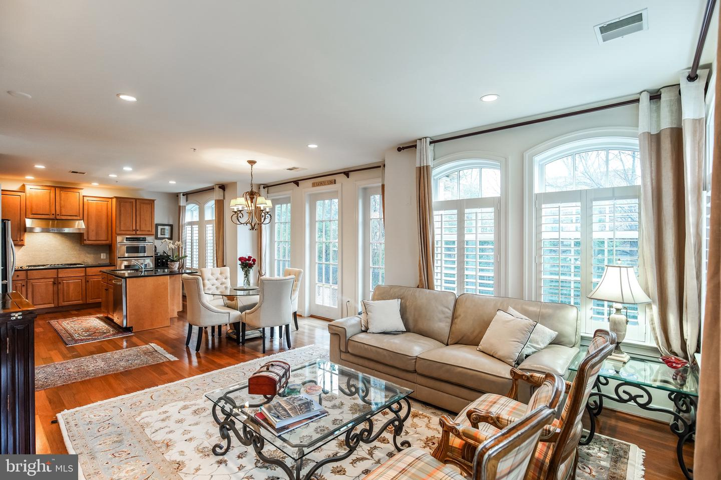 Single Family for Sale at 1781 Chain Bridge Rd #108 1781 Chain Bridge Rd #108 Mclean, Virginia 22102 United States
