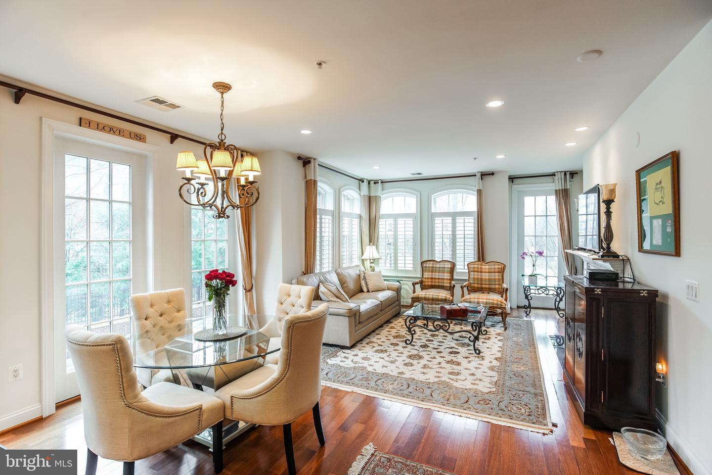 Additional photo for property listing at 1781 Chain Bridge Rd #108 1781 Chain Bridge Rd #108 Mclean, Virginia 22102 United States