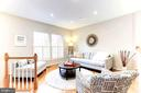 Plantation shutters offer elegance and style - 1460 PARK GARDEN LN, RESTON