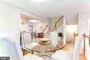 Plenty of space to entertain - 1460 PARK GARDEN LN, RESTON