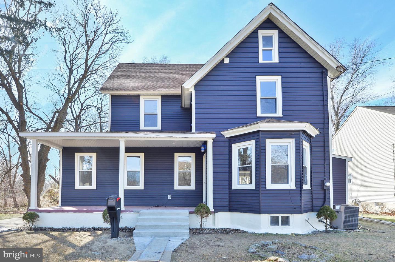 Villa per Vendita alle ore 516 KENDALL BLVD Oaklyn, New Jersey 08107 Stati Uniti