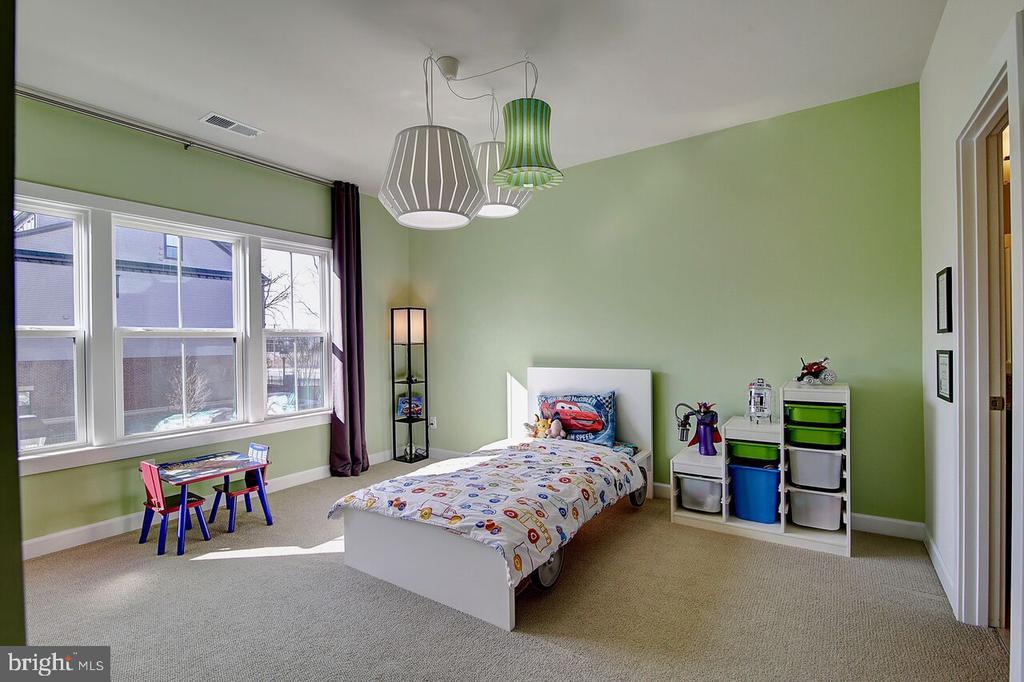 2nd Bedroom - 43354 SOUTHLAND ST, ASHBURN