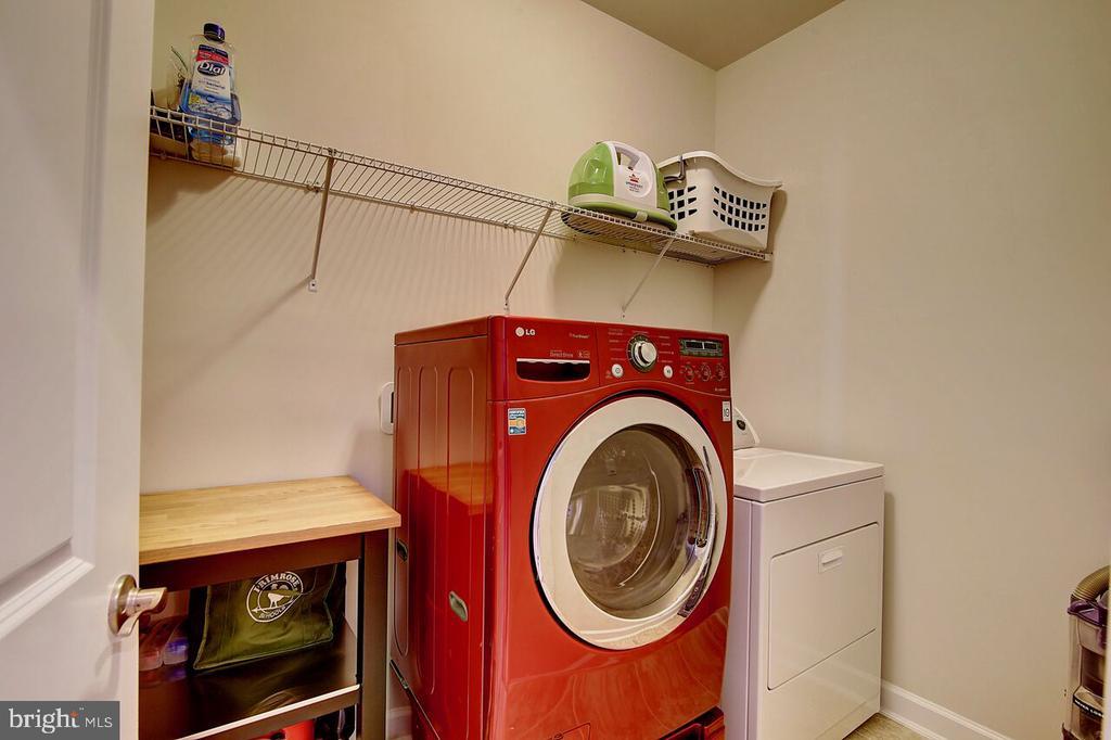 Laundry Room - 43354 SOUTHLAND ST, ASHBURN