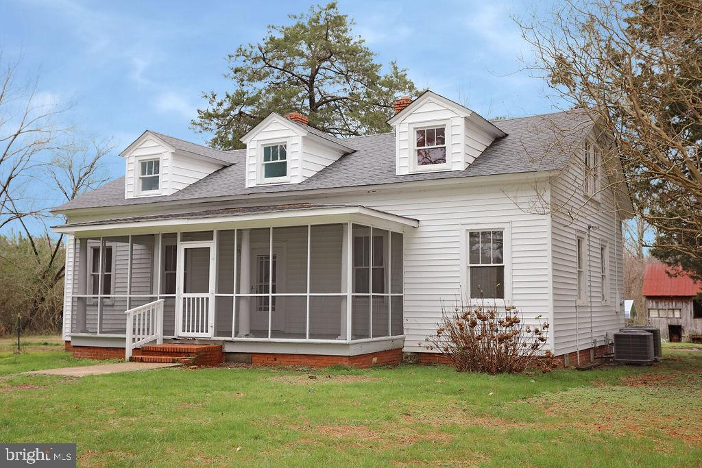 Single Family Homes للـ Sale في Hartfield, Virginia 23071 United States
