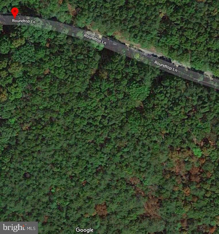 Land for Sale at Lot 81 Roundtop Ln Berkeley Springs, West Virginia 25411 United States