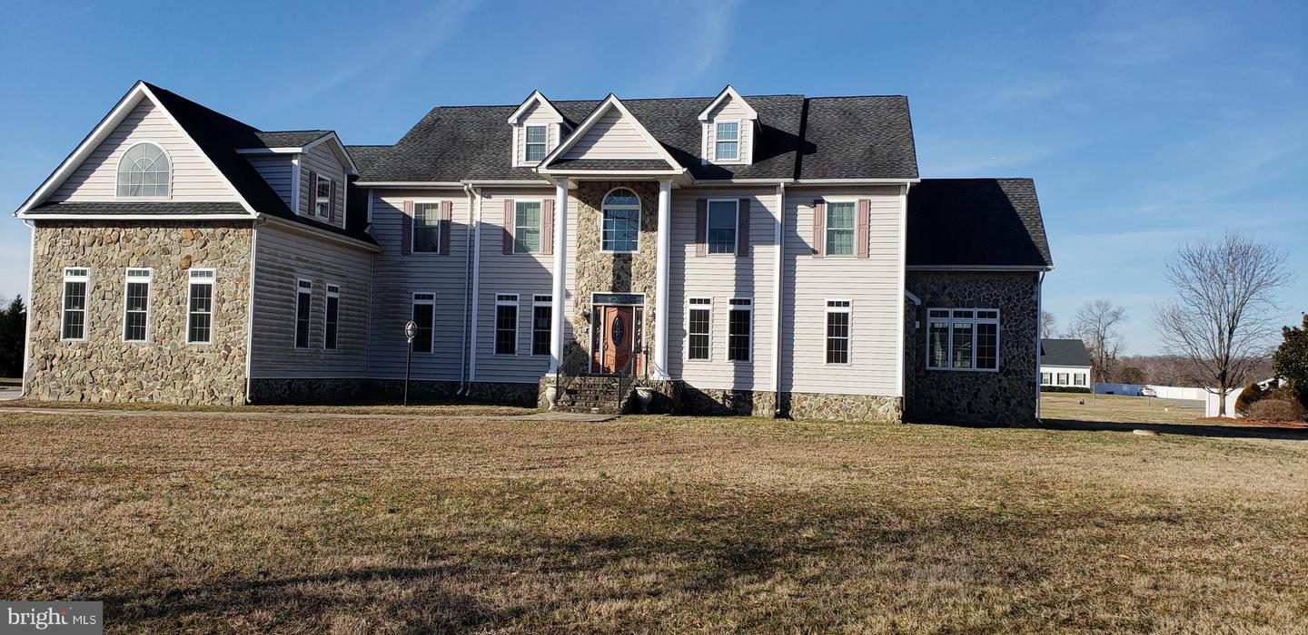 Single Family Home for Sale at 6180 Scaggs Road 6180 Scaggs Road Owings, Maryland 20736 United States