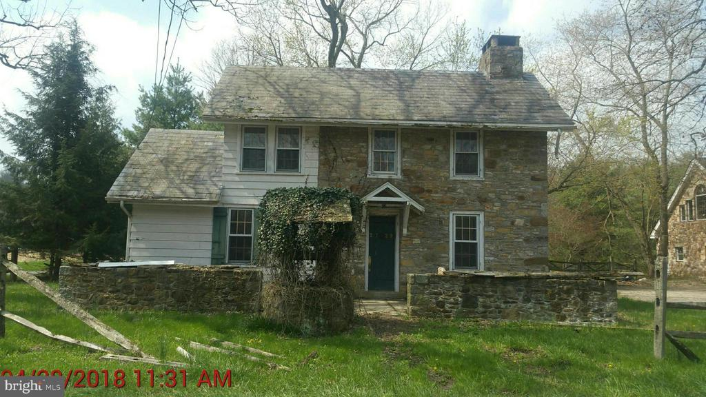 2729  RIVER ROAD, New Hope in BUCKS County, PA 18938 Home for Sale
