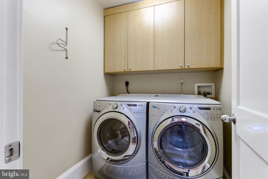 Laundry on 2nd Level - 2805 23RD RD N, ARLINGTON