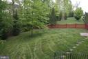 Backyard Summer - 12328 TIDESWELL MILL CT, WOODBRIDGE