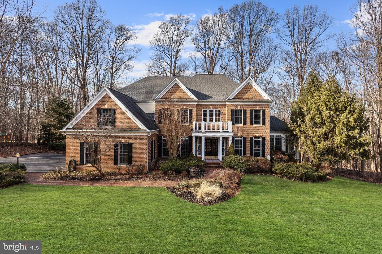 Single Family Homes 為 出售 在 Davidsonville, 馬里蘭州 21035 美國