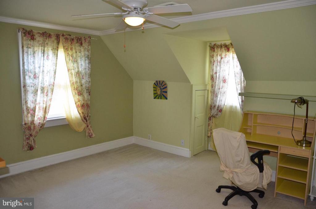 Bedroom - 3123 GLEN CARLYN RD, FALLS CHURCH