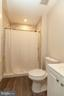 2018 Finished Basement - Full Bath - 43341 CEDAR POND PL, CHANTILLY