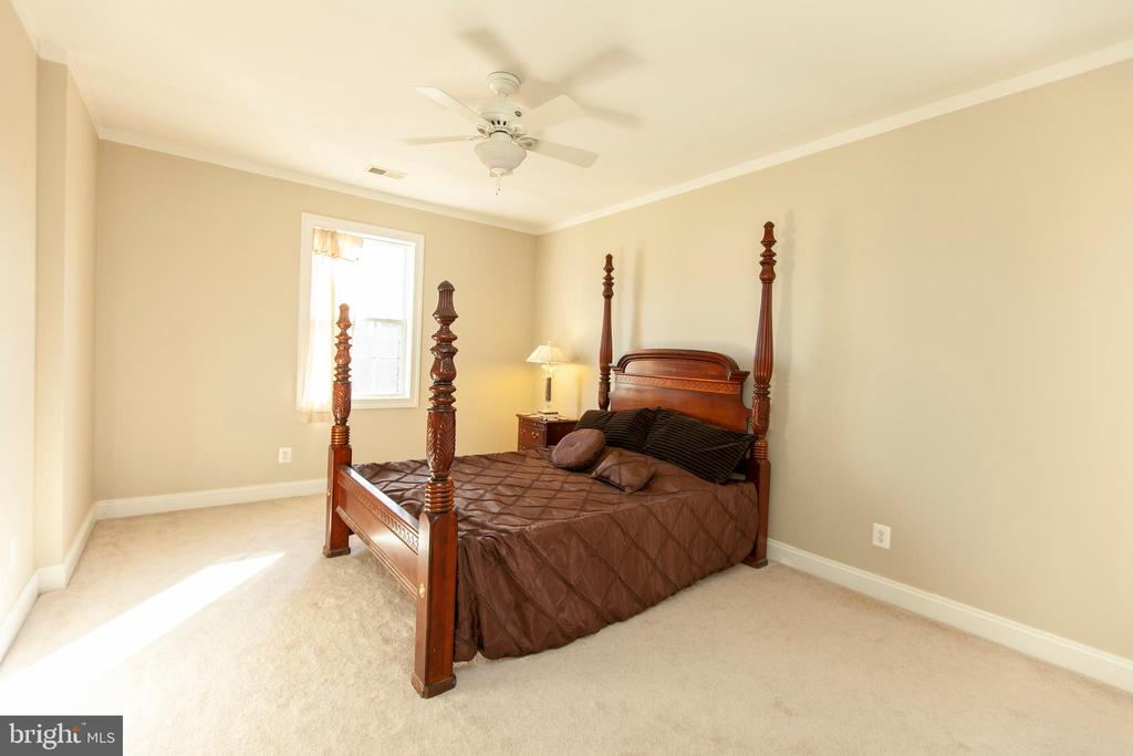 Huge 3rd Bedroom - 43341 CEDAR POND PL, CHANTILLY